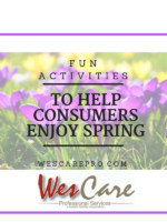 Fun Activities to Help Consumers Enjoy Spring